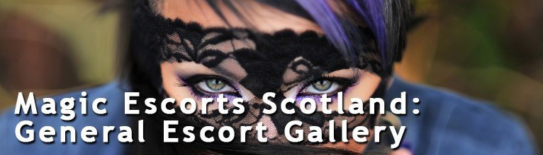 General Gallery for Scotland escorts